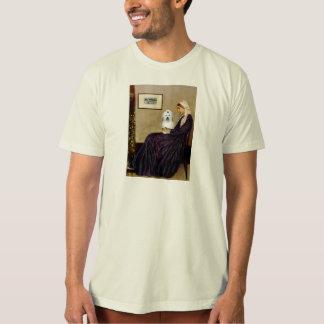 Pfeifer-Mutter - Baumwolle de Tulear 2 T-Shirt