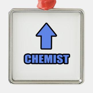 Pfeil-Chemiker Weihnachtsbaum Ornamente