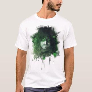 Pfeil - der grundlegende T - Shirt der Männer