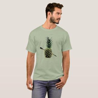 Pfeil in der Ananas T-Shirt