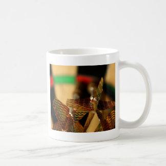 Pfeile Kaffeetasse