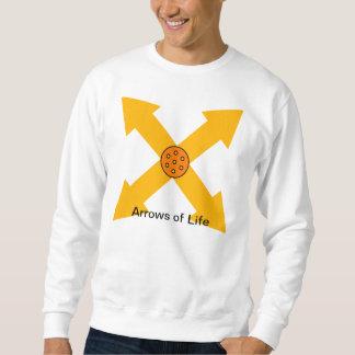 Pfeile Sweatshirt