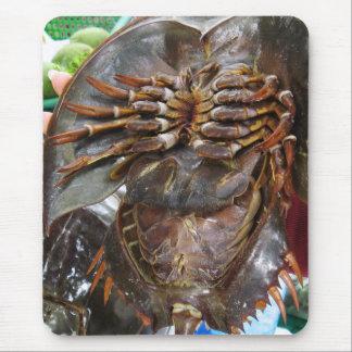 Pfeilschwanzkrebs-… thailändische asiatische mousepad