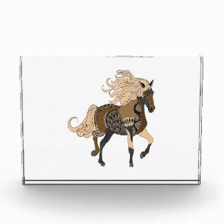 Pferd Auszeichnung
