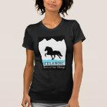 Pferd der Wikinger 3 Hemd
