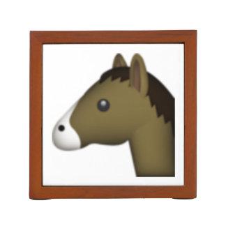 Pferd - Emoji Stifthalter