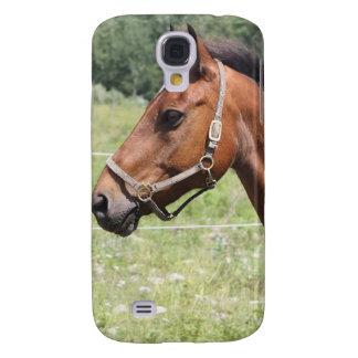 Pferd Galaxy S4 Hülle