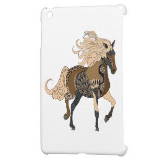 Pferd iPad Mini Hülle