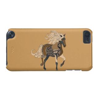 Pferd iPod Touch 5G Hülle