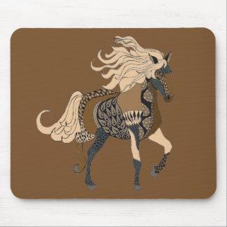 Pferd Mousepads