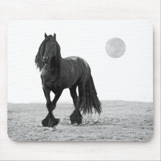 Pferd perfekt mousepad