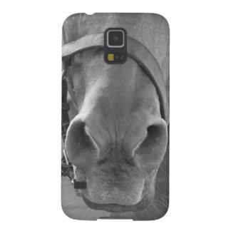 Pferd Samsung rufen Fall an Galaxy S5 Hülle