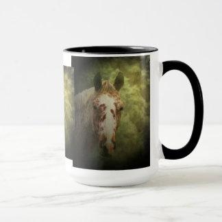 Pferd Tasse