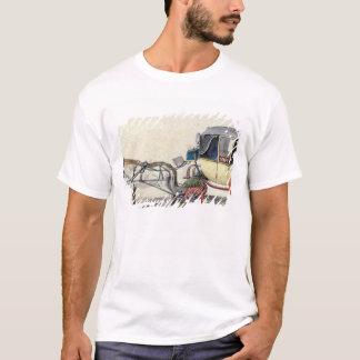 Pferd und Wagen, 1825 T-Shirt
