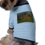 Pferde Hund Tshirts