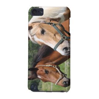 Pferde iPod Touch 5G Hülle