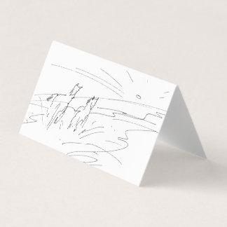 Pferde Karte