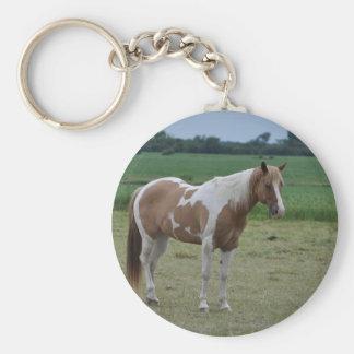 Pferde Schlüsselanhänger