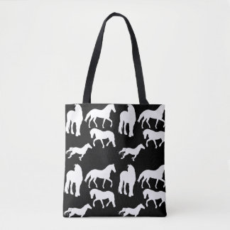 Pferde Tasche