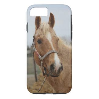 Pferdefall iPhone 8/7 Hülle
