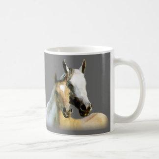 Pferdefreund-Tasse Tasse