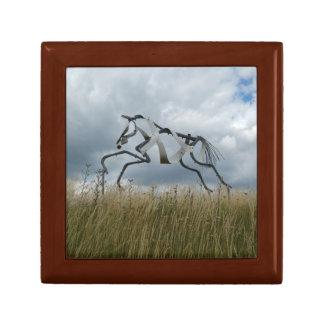 PferdeGeschenkboxen Erinnerungskiste