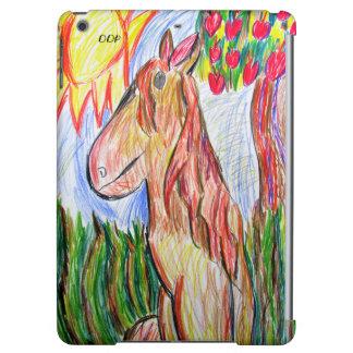 Pferdekunst drei