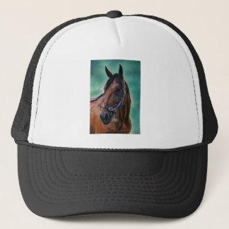 Pferdekunst Tommys Standardbred Truckerkappe