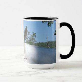 Pferdeliebhaber müssen diese Tasse haben!
