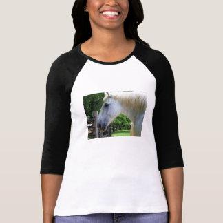 Pferdeliebhaber-Shirt T-Shirt