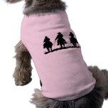 Pferdereiter Haustier Tshirts