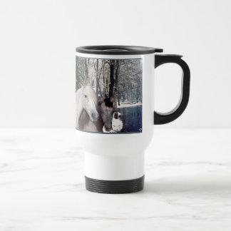 PferdeTasse Kaffee Tassen