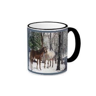 PferdeTasse Tassen