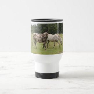 PferdeTasse Tee Tasse