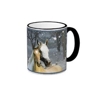 PferdeTasse Tee Tassen