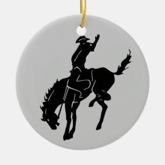 Pferdeverzierung Ornament