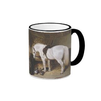 PferdeVintage Tasse