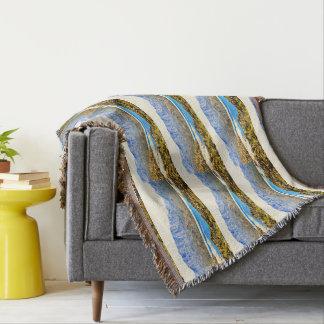 Pferdshoe See-Wurfs-Decke Decke