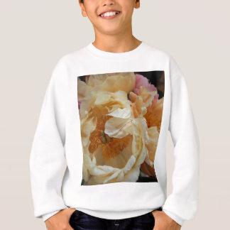 Pfingstrosen 10 sweatshirt