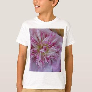 Pfingstrosen 2015 - 4 T-Shirt