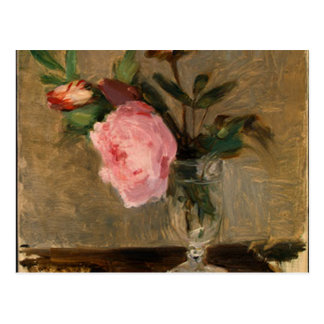 Pfingstrosen-Berthe Morisot-schöne Kunst