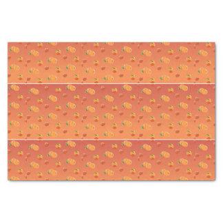 Pfirsich-Frucht-Muster-Geschenk-Verpackung Seidenpapier