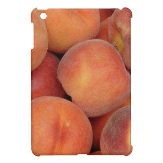 Pfirsiche iPad Mini Hülle