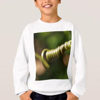 Pflanzen-Blätter Sweatshirt