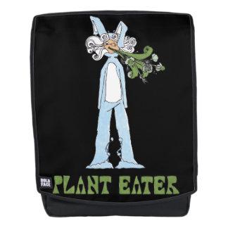 Pflanzen-Esser Rucksack