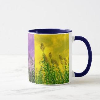 Pflanzen Tasse