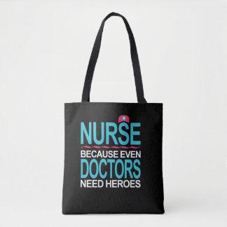Pflegen Sie, weil Doktoren Helder benötigen Tasche
