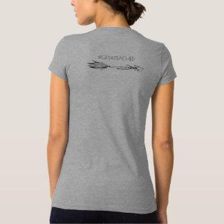 Pflegeunterbringung-Bewusstsein T T-Shirt