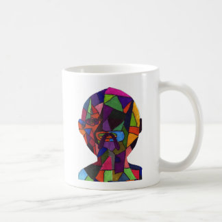 Pfund-Riley T Kaffeetasse