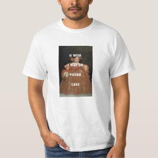 Pfundkuchen-Wunsch T-Shirt